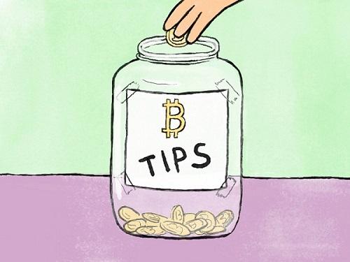 Bitcoin-Tips